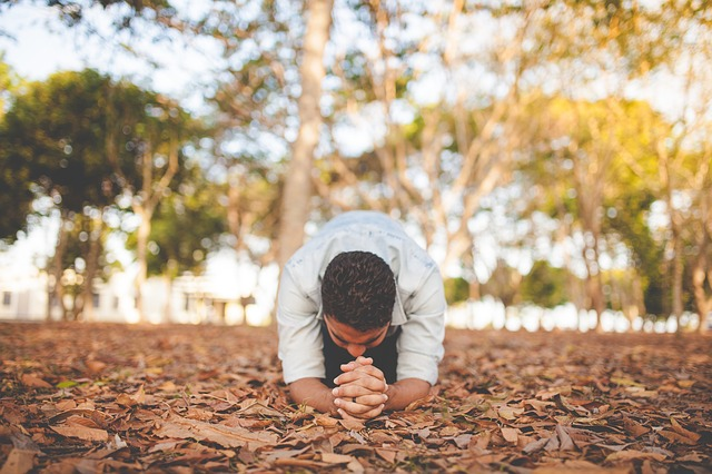 beneficios de la oración en tu salud