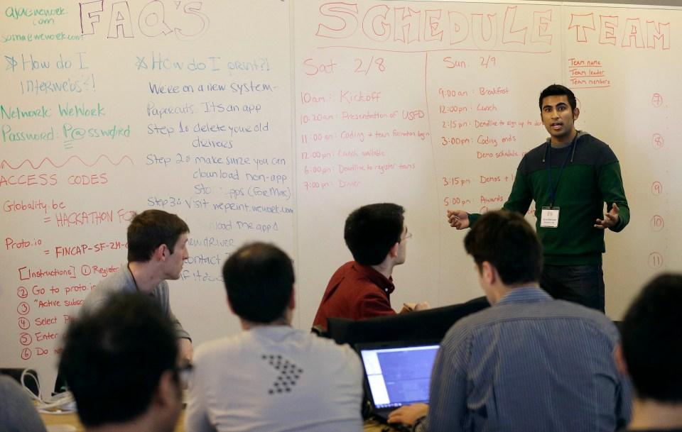 Hacker's education