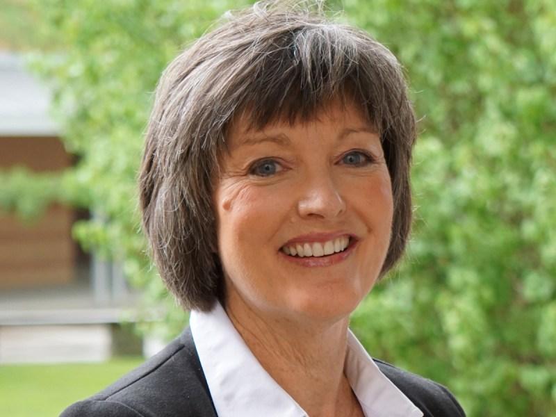 Jayne Ellspermann