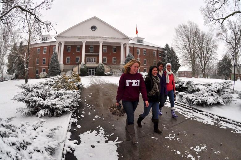 Free community college