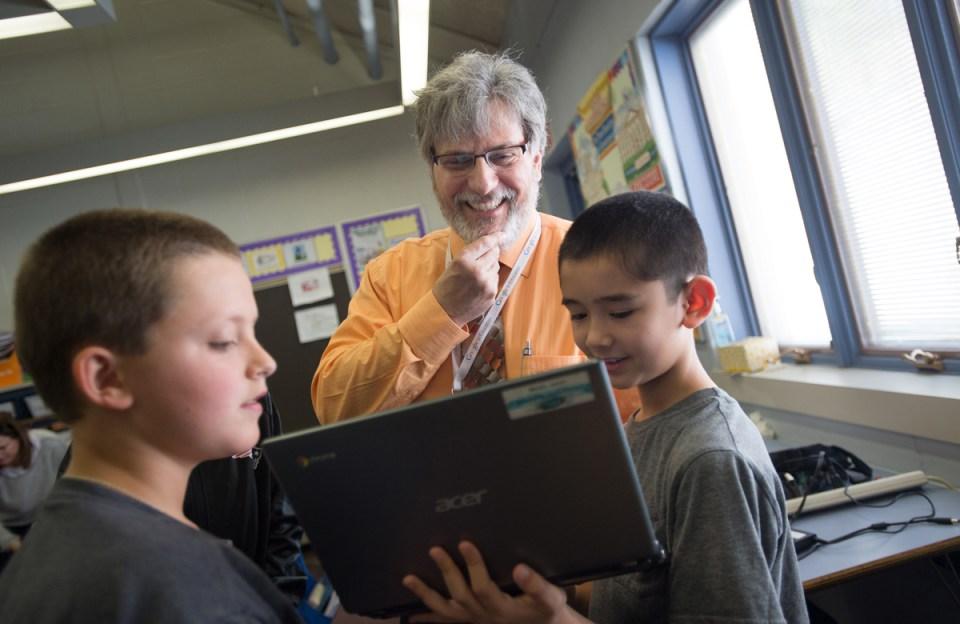 Rhode Island education