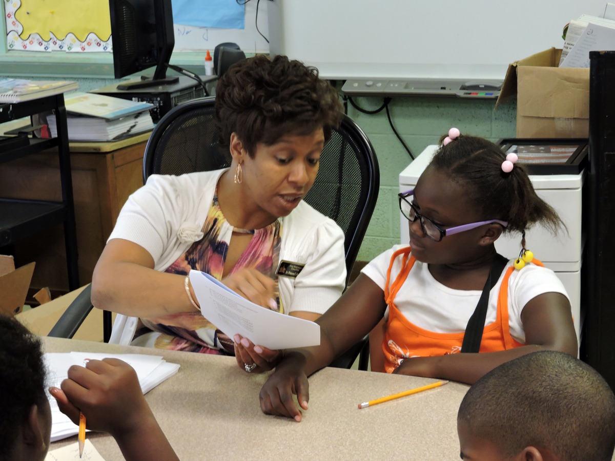 Mississippi S Summer School For Third Graders Has