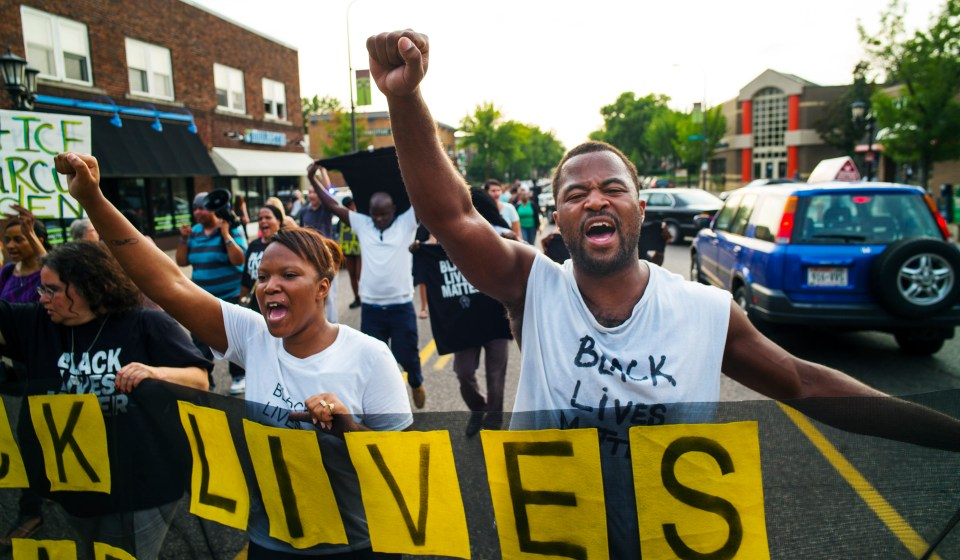 Black Lives Matter and education