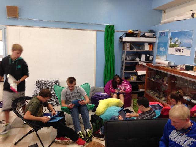 teachers and technology