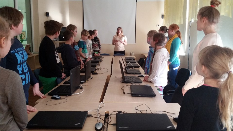 Estonia education