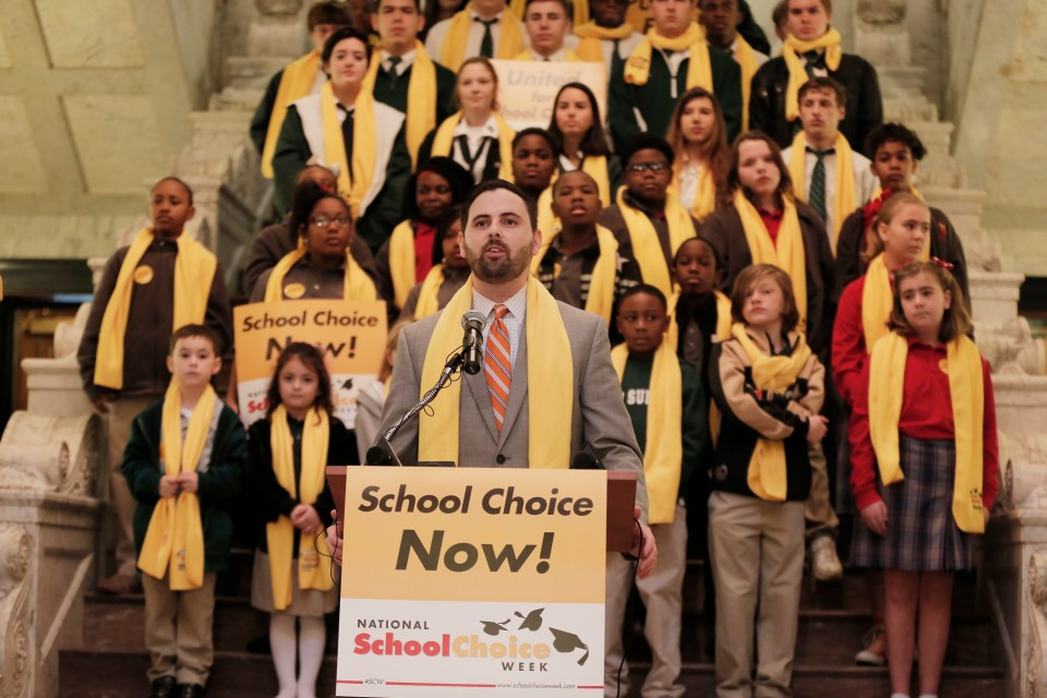 School choice and special education