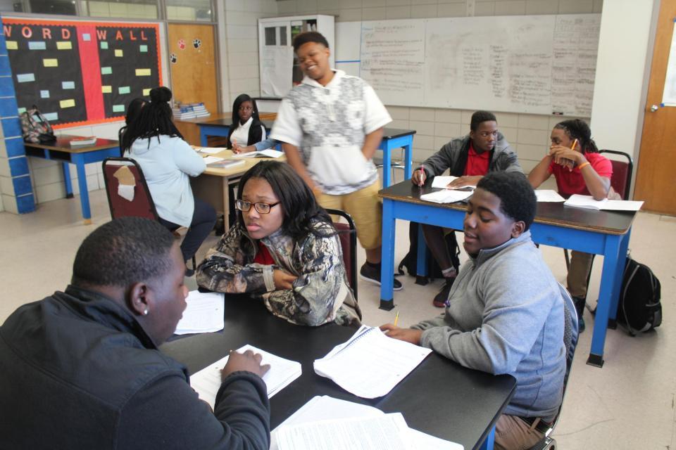 Arkansas teaching jobs