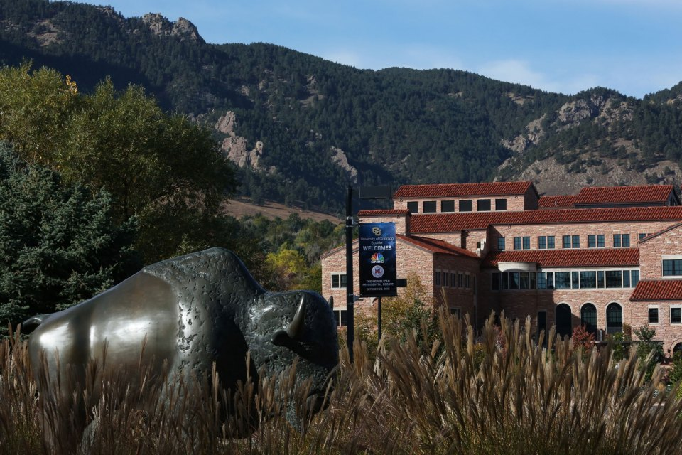 Is college getting cheaper? The University of Colorado at Boulder is eliminating millions of dollars in student fees. Several public universities are among those responding to a declining supply of students by freezing or reducing their prices.