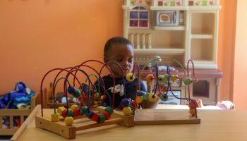 child care deserts