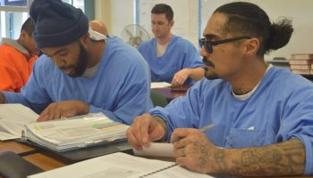 prison education programs