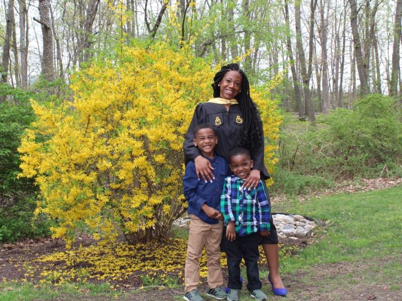 Black student parent debt