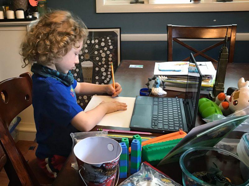 online kindergarten
