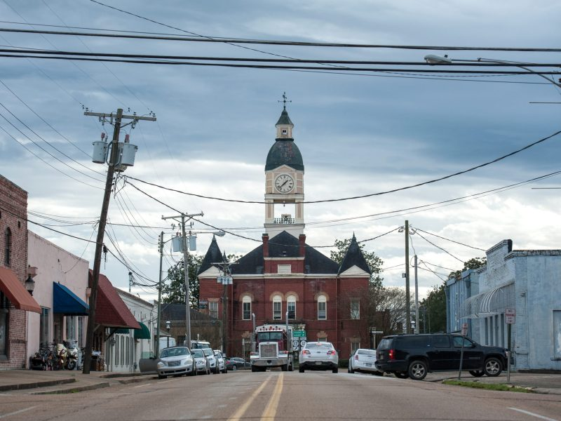 Alexander v. Holmes County Board of Education