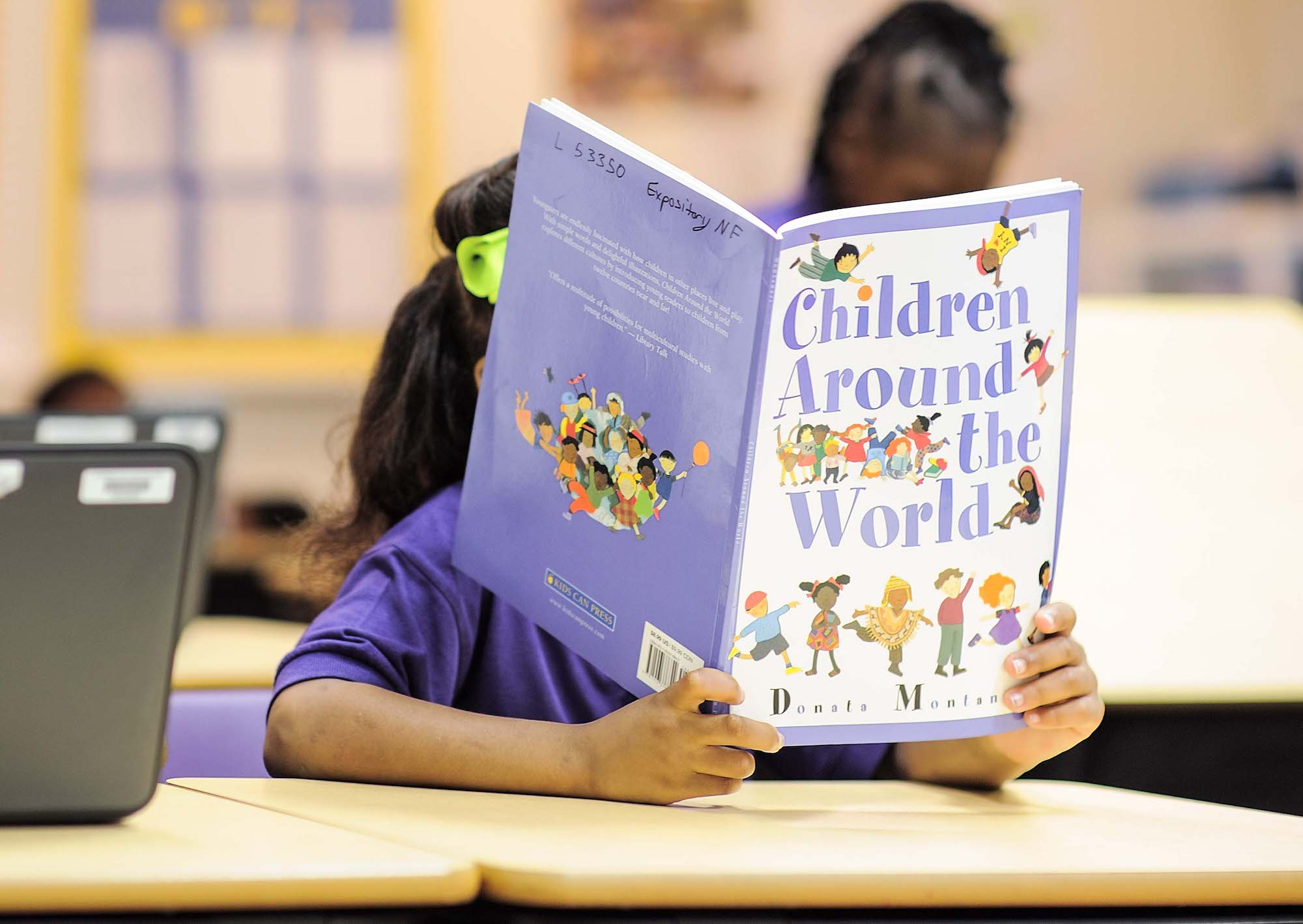 Teaching older adults to read
