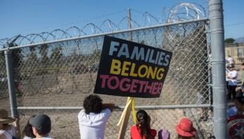Trump's immigration policies