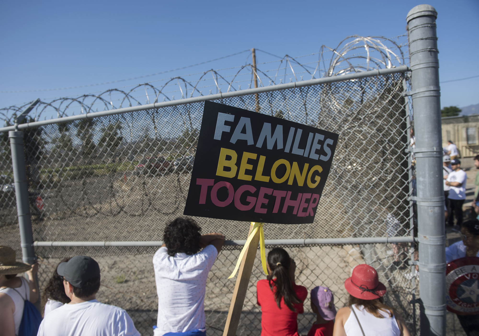 COLUMN: Trump's disastrous immigration policies will continue to destroy lives