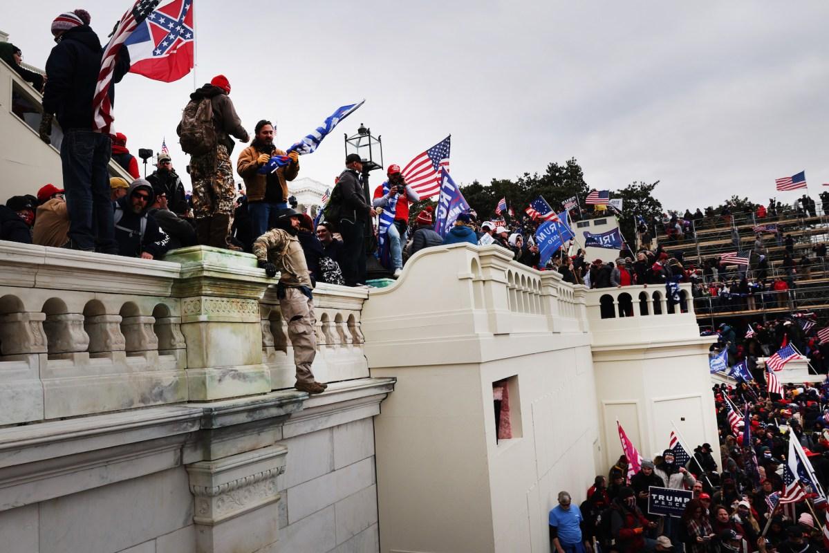 white mobs