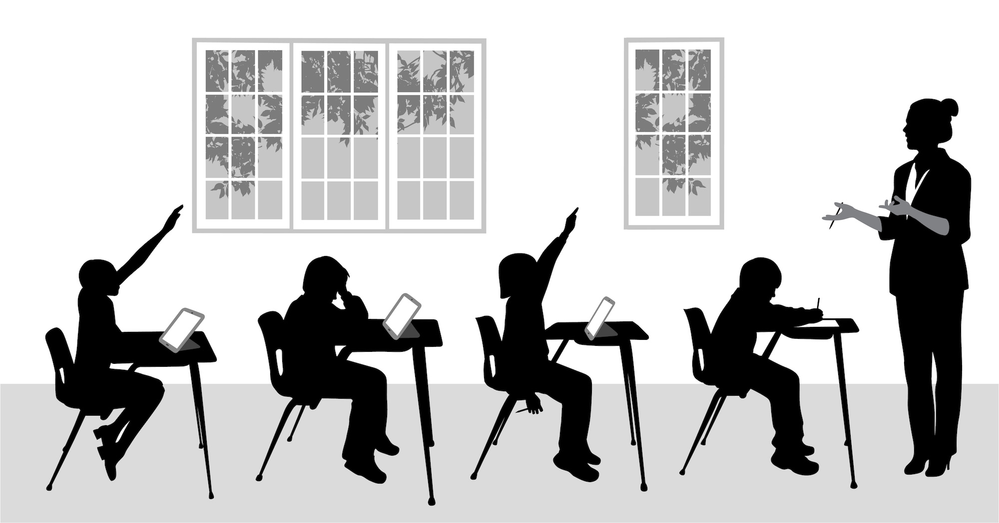 Sent home early: Lost learning in special education