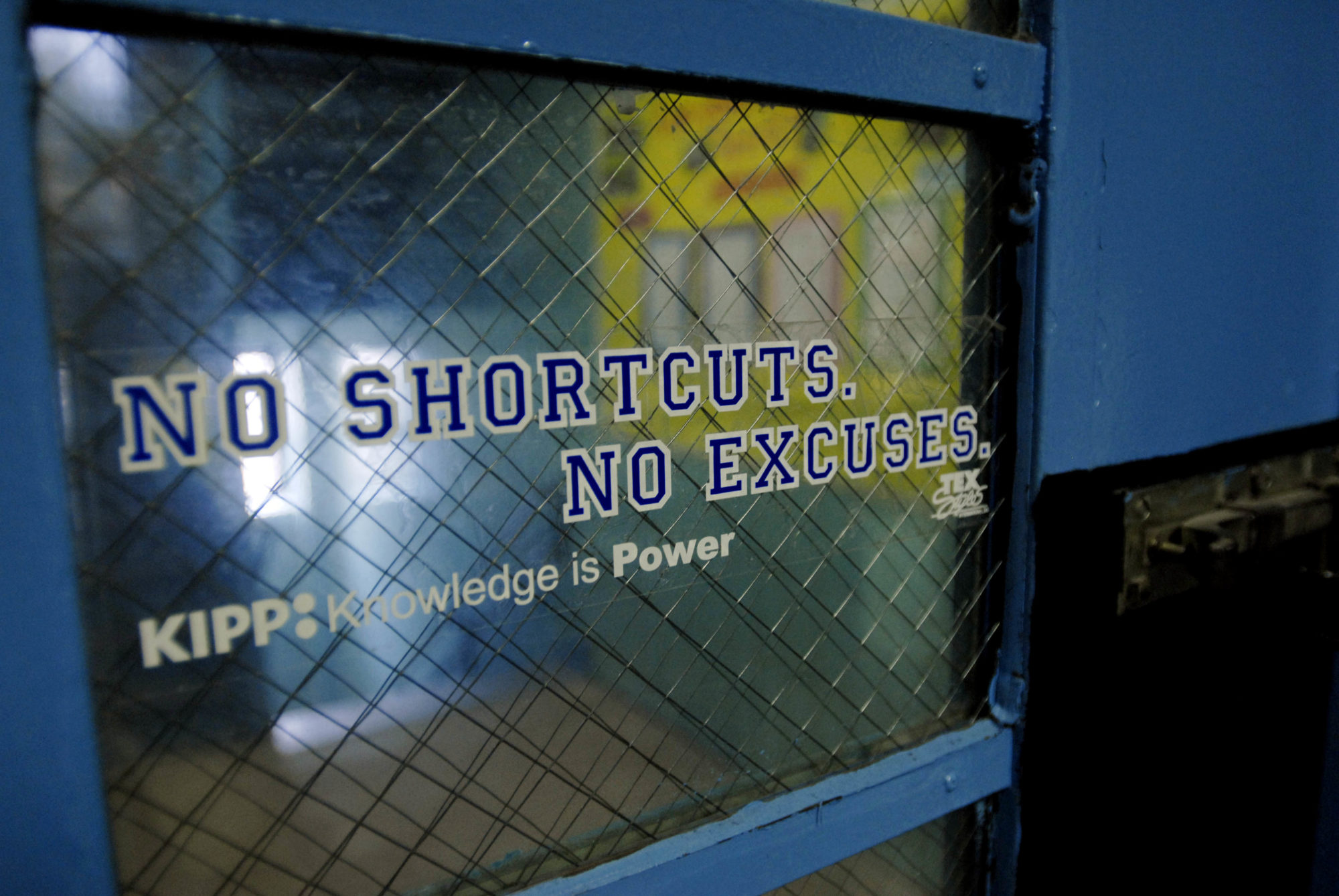 OPINION: No-excuses charter schools rethink discipline