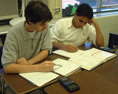 New Jersey charter schools