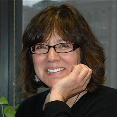 Beverly Falk