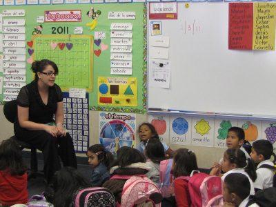 bilingual education programs