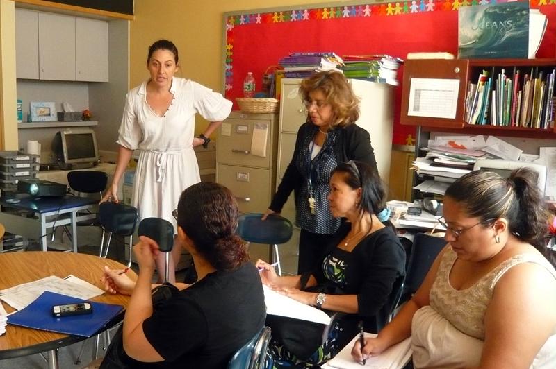 How An Australian Company Won Teacher Training Top Spot In