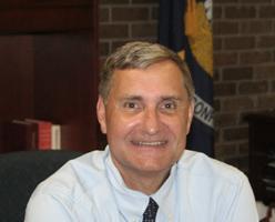 Dr. Donald Aguillard