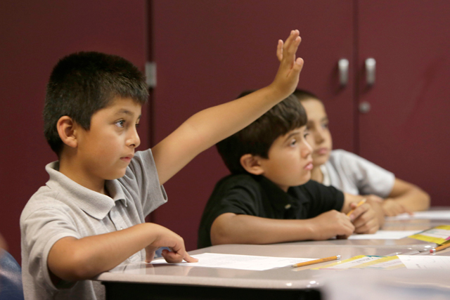 Common Core and ELL students