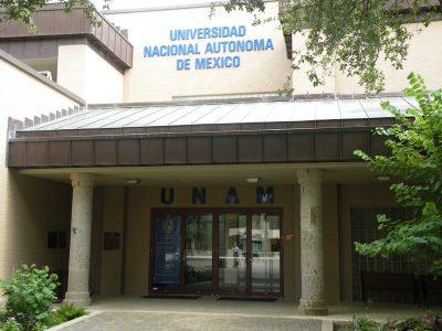 Mexican universities