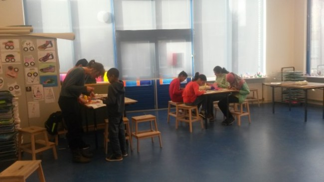 Netherlands school system