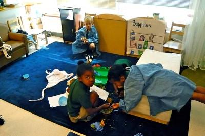 effects of desegregation in schools