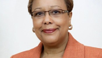 Sharon P. Robinson is the president and chief executive officer of the American Association of Colleges for Teacher Education.