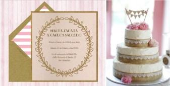 Invitaciones-de-boda-invitaciones-para-bodas-tarta-rosa-y-dorada-boda-rosa-y-dorado-boda-LaBelleCarte-La-Belle-Carte
