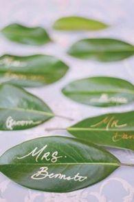 lettering bodas
