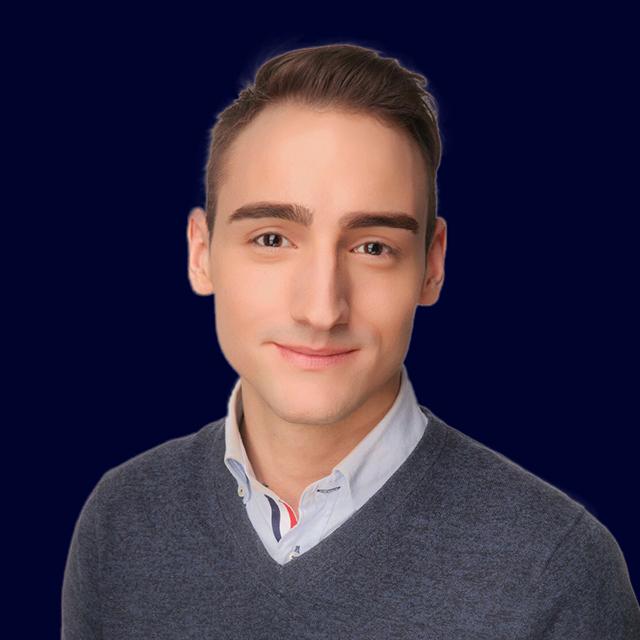Julien David Mousseau