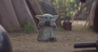 Jon Favreau ne voulait pas que Baby Yoda soit trop mignon (c'est raté)