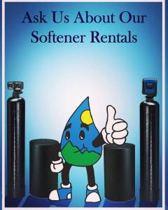 Looking for options for rental softeners? Call today or stophellip