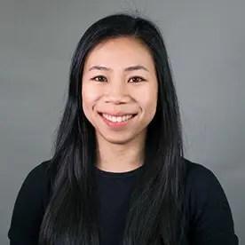 Mary Chau