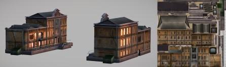 Kix - building