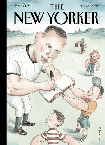 Blitt New Yorker -- Rodriguez