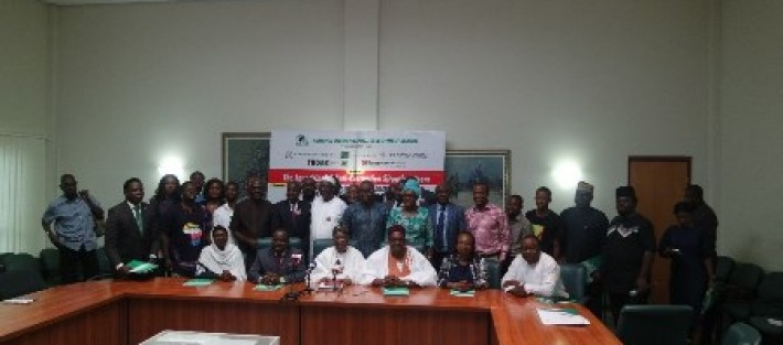 Anti-Corruption Situation Room (ACSR) Launched