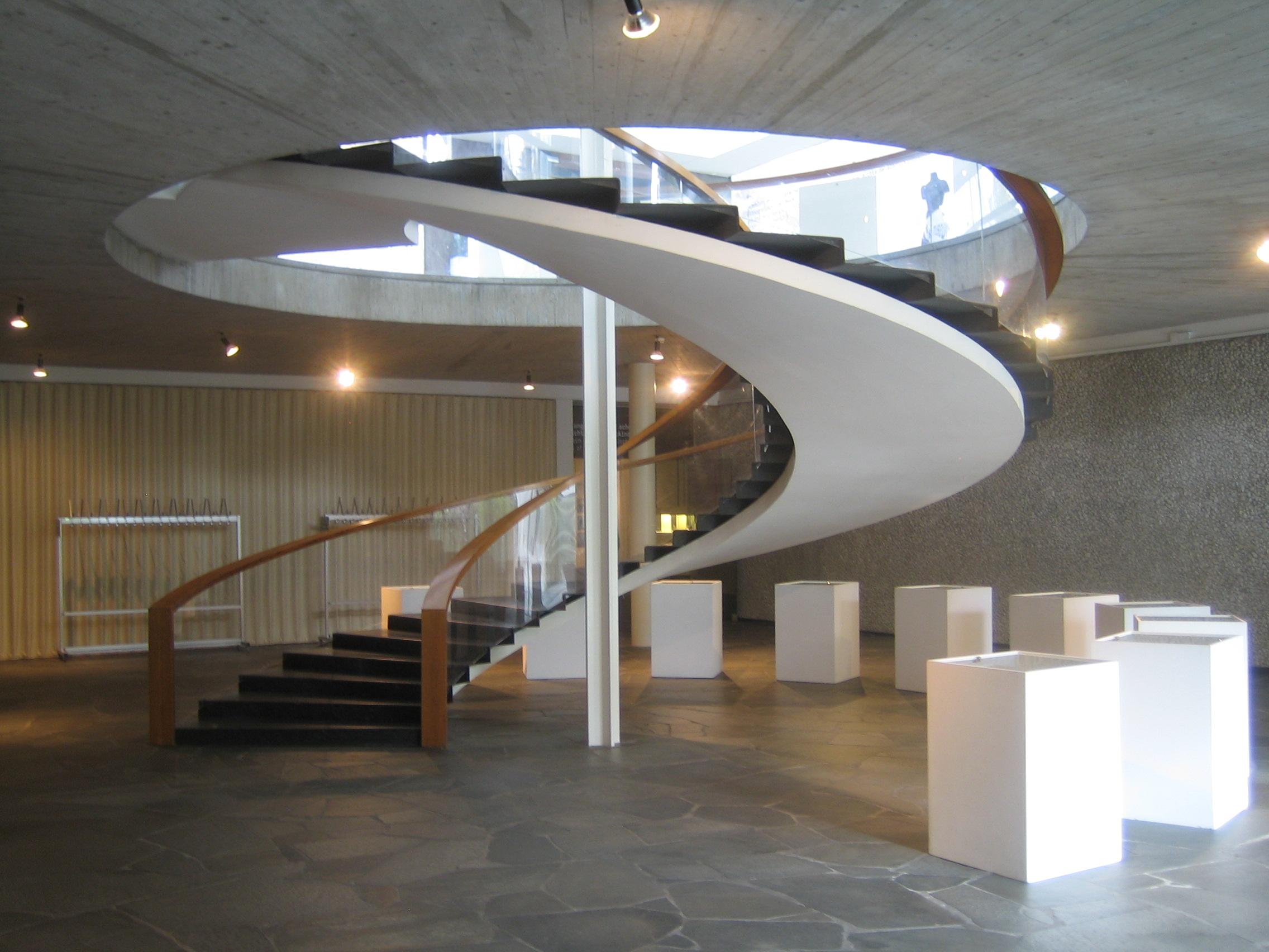 Schmuckmuseum Pforzheim, 2015, trap