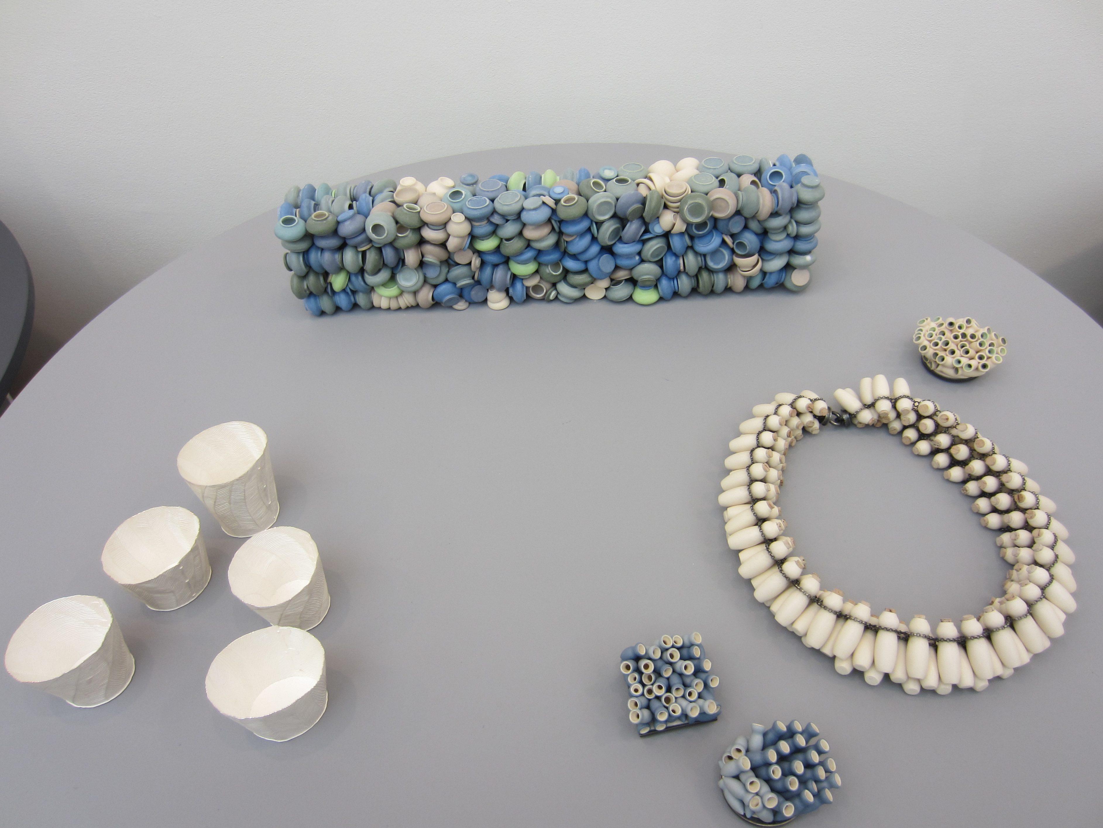 Peter Hoogeboom opgesteld door Galerie Ra
