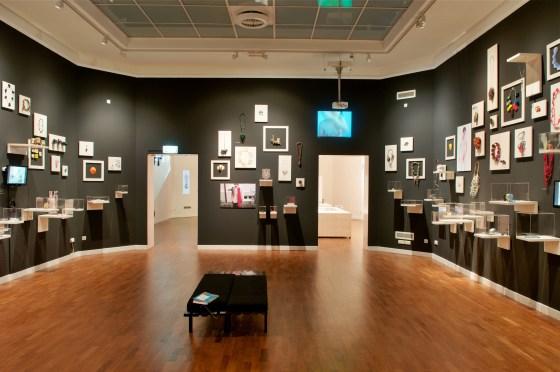 Ontketend, Museum voor Moderne Kunst Arnhem, 2011, tentoonstelling