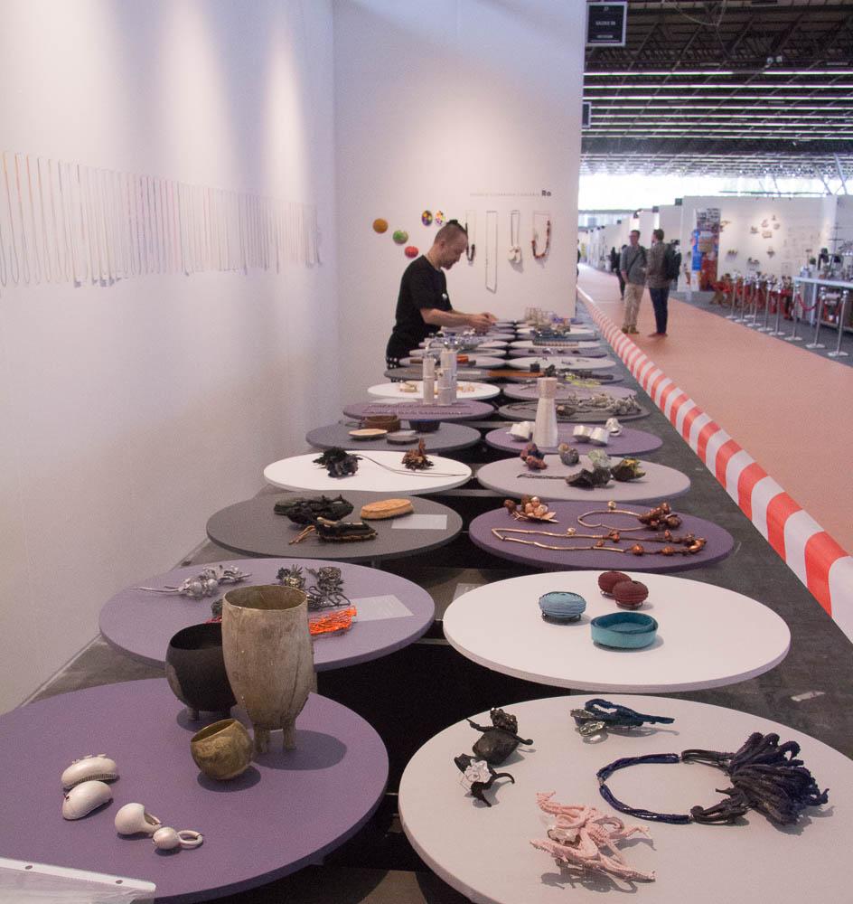 Galerie Ra, 27 mei 2015