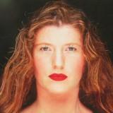 Dinie Besems, foto Bettina Neumann, portret