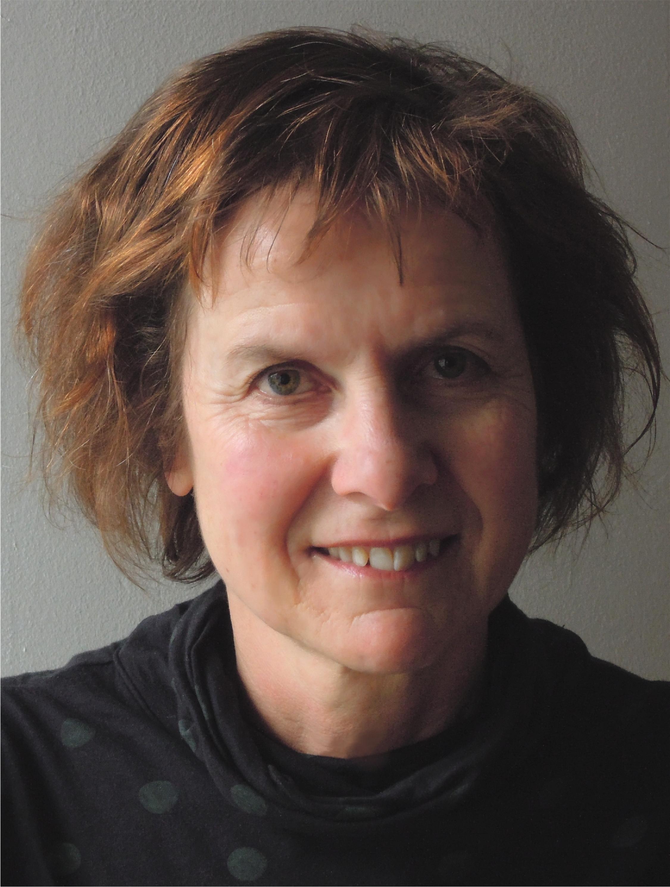 Maria Hees, 2012, portret
