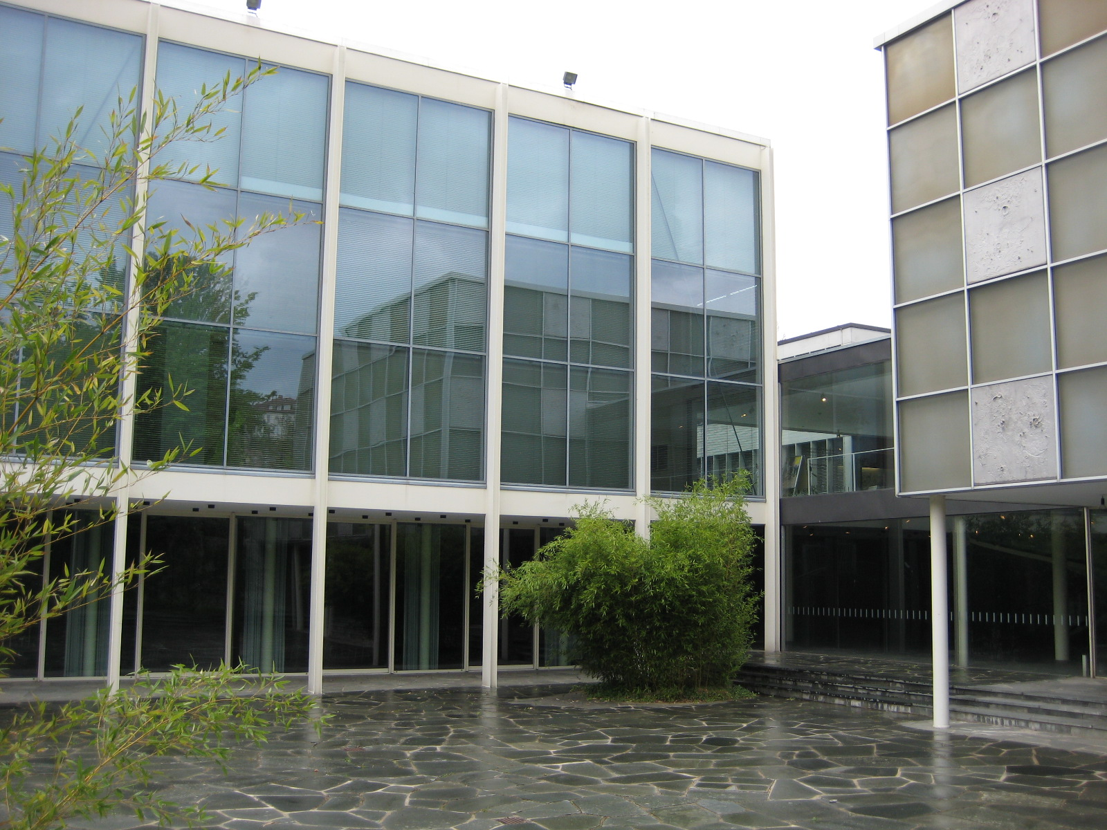 Schmuckmuseum Pforzheim, 2 mei 2010. Foto met dank aan Coert Peter Krabbe, CC BY 4.0
