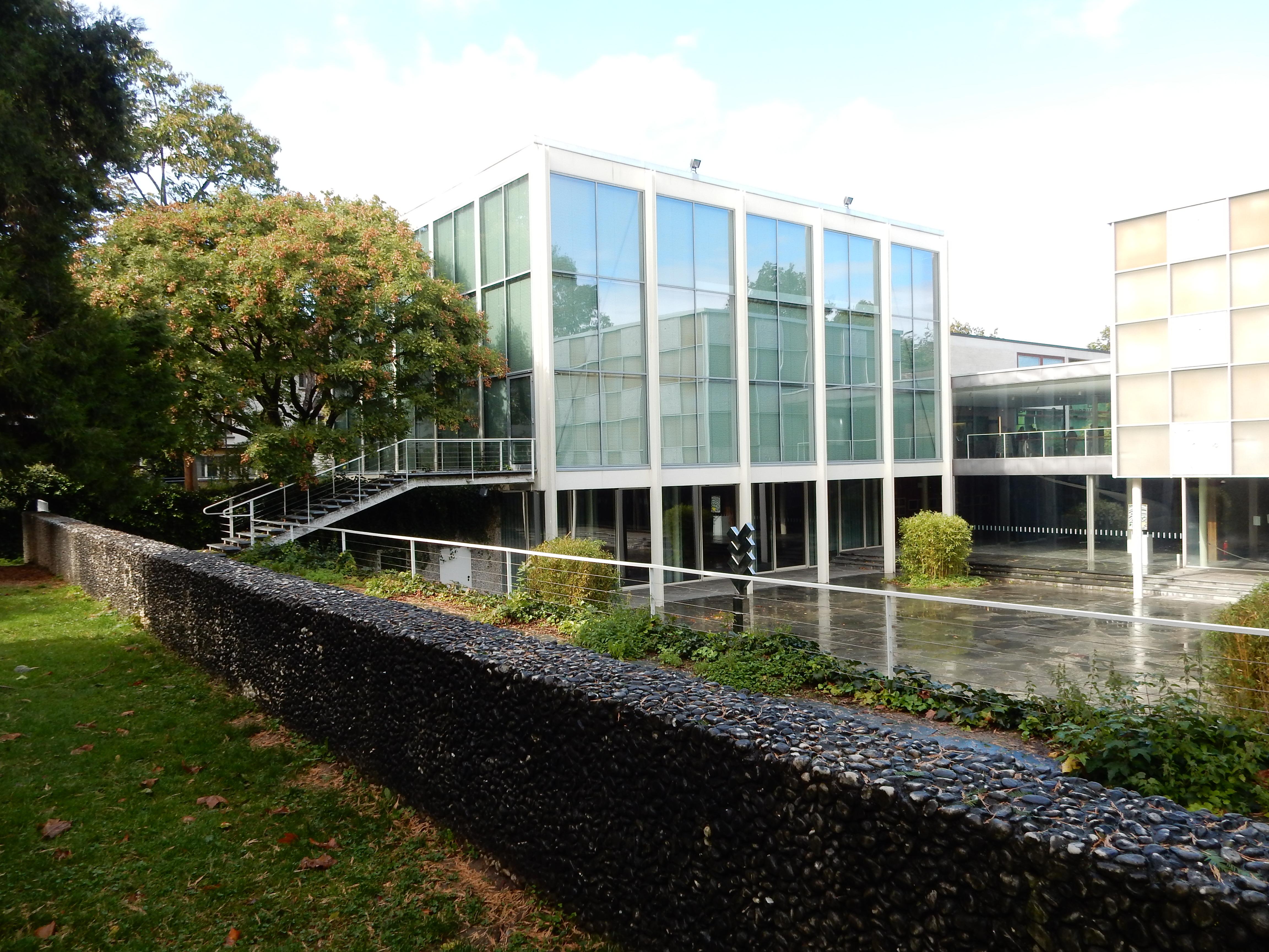 Schmuckmuseum Pforzheim, 14 september 2017. Foto met dank aan Coert Peter Krabbe, CC BY 4.0